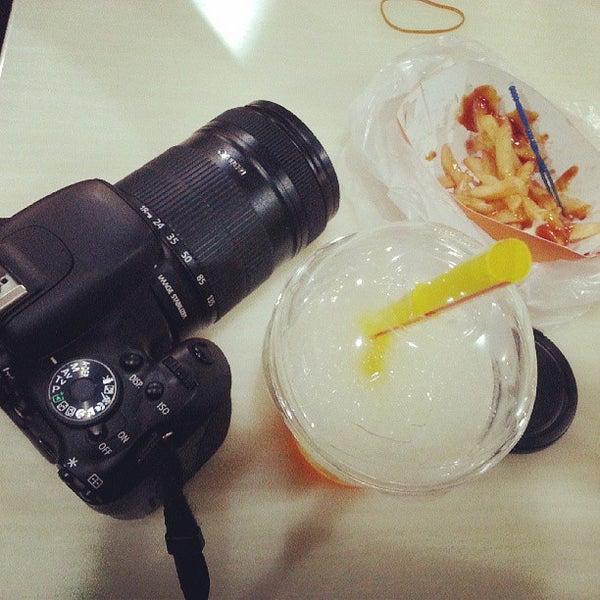 Photo taken at HokBen by Miera E. on 8/17/2013