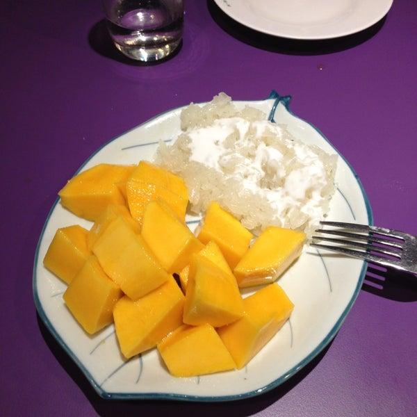 Food hangouts for Ah roy thai cuisine