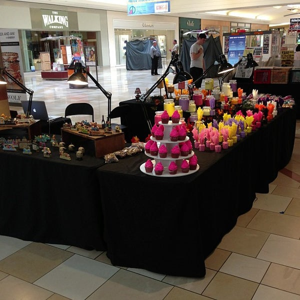 Photo taken at Ocean County Mall by Thomas N. on 5/29/2013