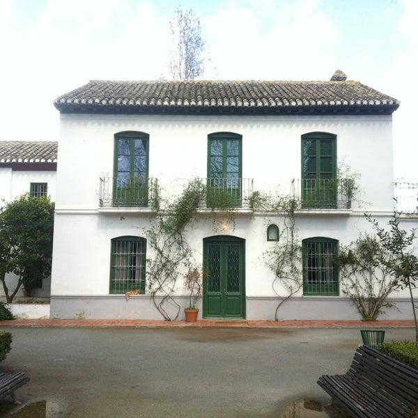 Casa de federico garcia lorca history museum in granada - Casa federico granada ...
