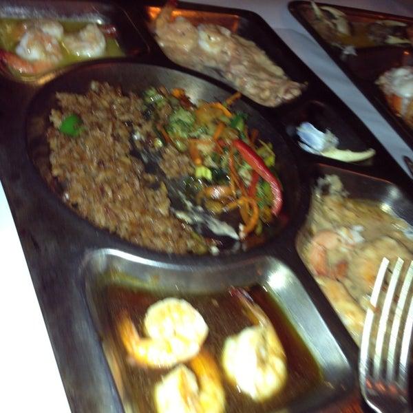 Foto tomada en Donde Olano Restaurante por Ivonne C. H. el 8/7/2013
