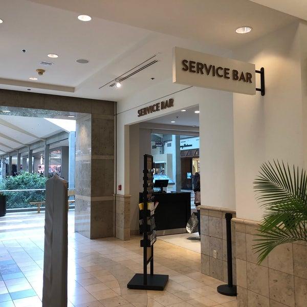 Photos At Nordstrom Service Bar Bellevue Square Bellevue Wa