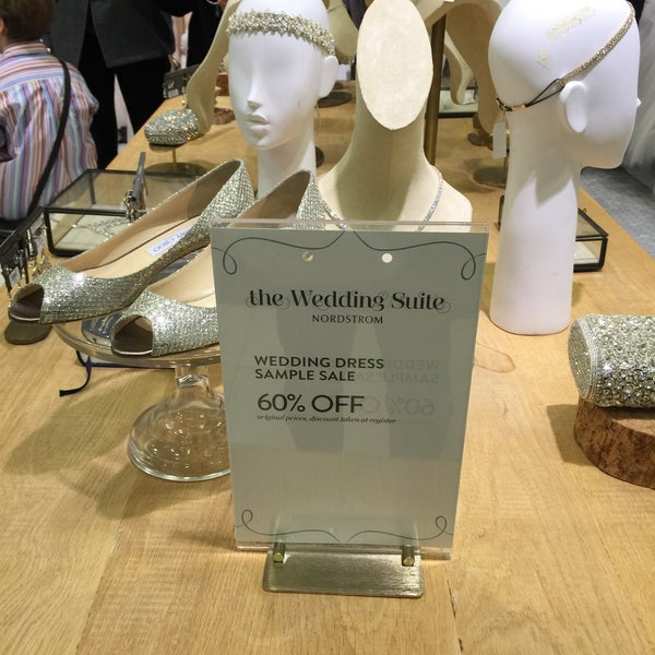 Photos at Nordstrom Wedding Suite - Downtown Seattle (Now Closed ...