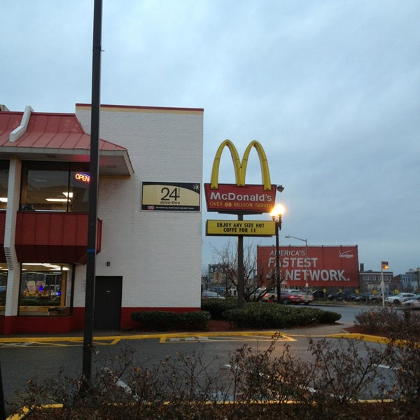Photo taken at McDonald's by Kevin K. on 1/30/2013