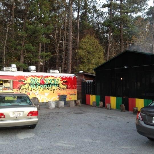 Scotch Bonnet Jamaican Restaurant Atlanta Ga Menu