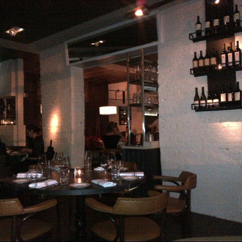 NoPa Kitchen Bar Penn Quarter de Amerikan Restoranı