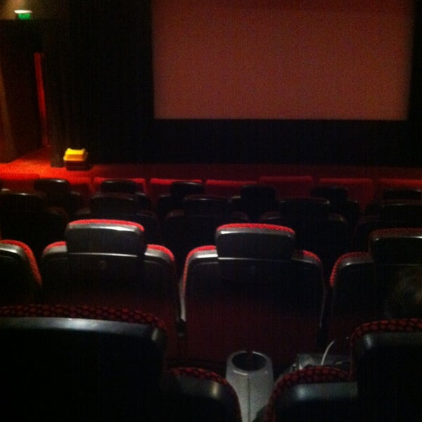 Photo prise au Spectrum Cineplex par NursalS K. le1/21/2013