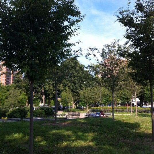 Das Foto wurde bei MacDonald Park von Mitch Z. am 7/11/2012 aufgenommen
