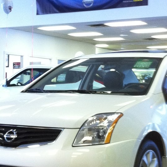 Photos at LaFontaine Nissan - Auto Dealership in Highland