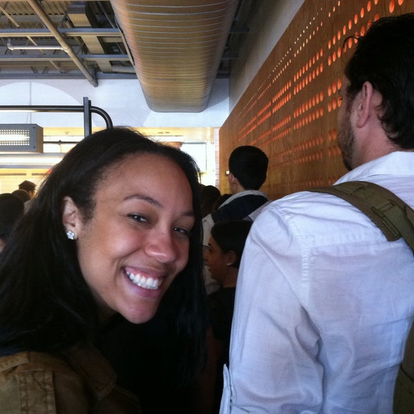 Photo taken at Chipotle Mexican Grill by Courtney P. on 4/17/2013