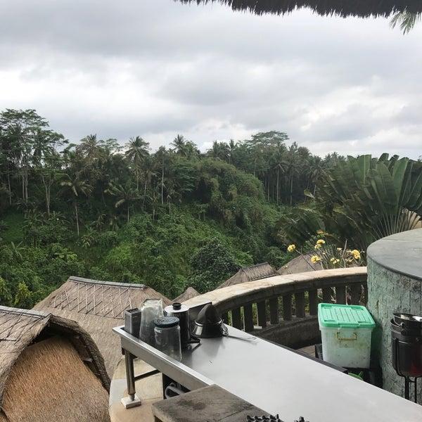Photo taken at Viceroy Bali by Ronald v. on 9/25/2017