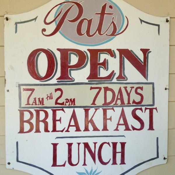 Pat S Kitchen Newtown