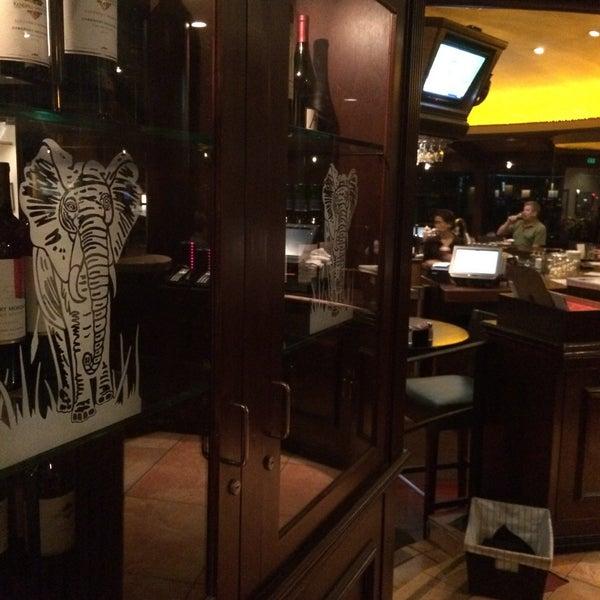 Photo taken at Elephant Bar by Roman L. on 12/6/2015