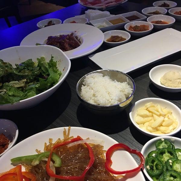 Korean Restaurant In Carrollton Tx