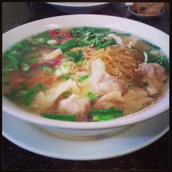 Cheap Chinese Food San Diego