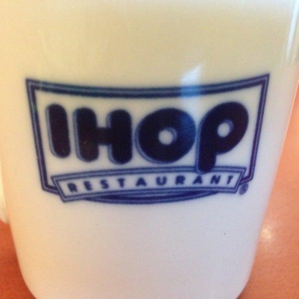 Photo taken at IHOP by Ana V on 6/7/2013