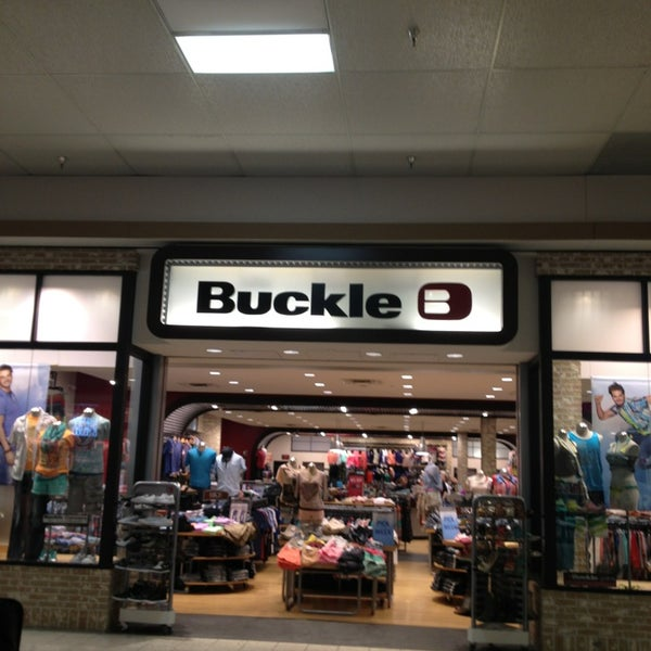 The Buckle, Inc. is an American fashion retailer selling clothing, footwear, and accessories for men, women, and children. The company operates over stores in 44 states throughout the United States of America, under the names Buckle and The Buckle.
