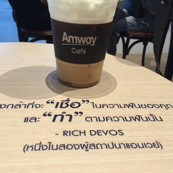 Photo taken at Amway by ka-nOm-taRn t. on 8/29/2016