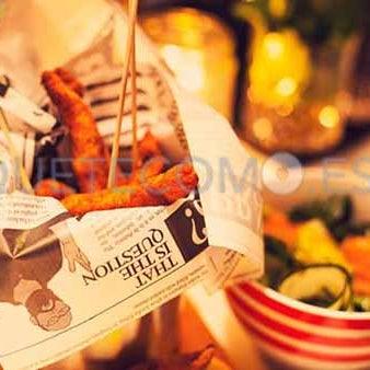Descubre la cocina mediterránea y latina del restaurante tapería y club nocturno Juanta Lalá en https://www.quetecomo.es/Barcelona-restaurante-taperia-club-nocturno-Juanita-Lala-plaza-pau-vila-1.php