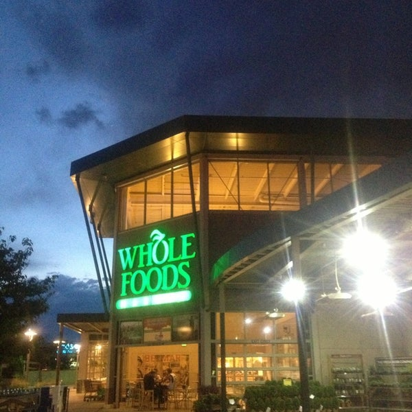Denver Shooting Market: Whole Foods Market