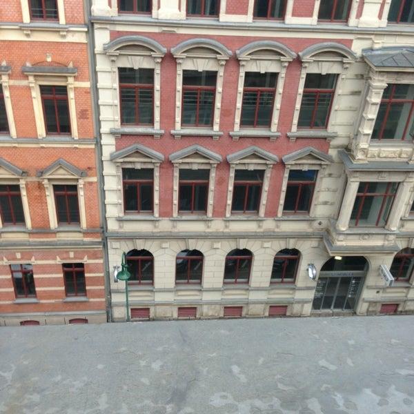 Das Foto wurde bei Hotel Fürstenhof von Uta V. am 10/12/2013 aufgenommen