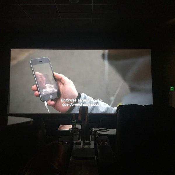 Photo taken at Cinemex by Luis Arturo S. on 4/22/2017