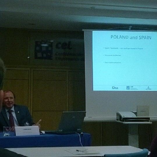 Foto tirada no(a) Deputación de Lugo por Elio L. em 10/17/2014