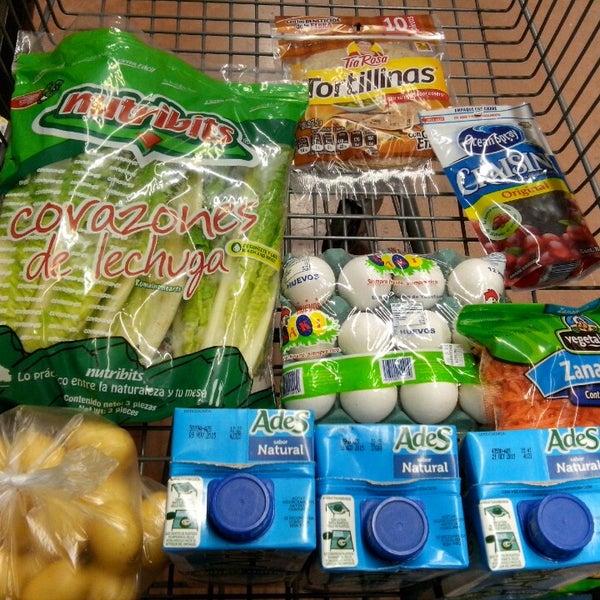 Photo taken at Walmart by Fercho C. on 2/17/2015