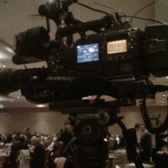 Photo taken at White River Ballroom by Kelly Q. on 1/11/2012