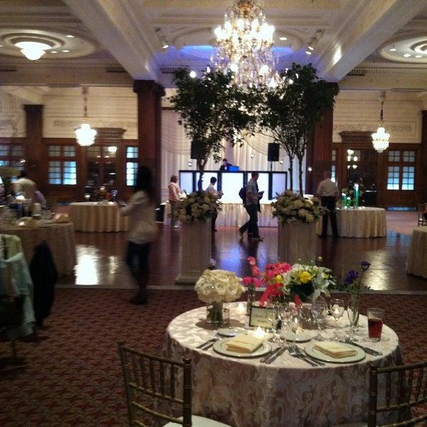 Crystal Tea Room Philadelphia Reviews
