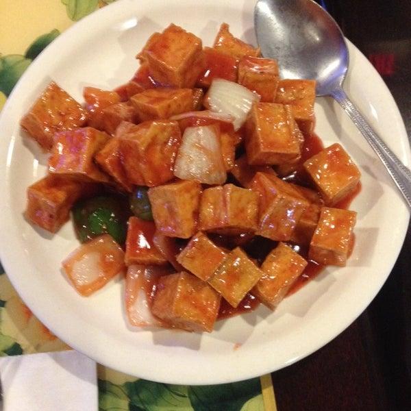 Hanford Chinese Kitchen Menu