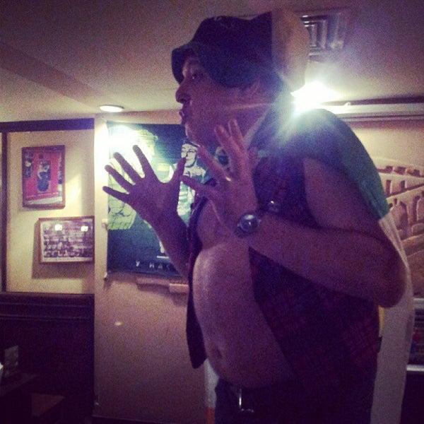 Снимок сделан в Molly Malone's Pub пользователем Alice N. 9/20/2013
