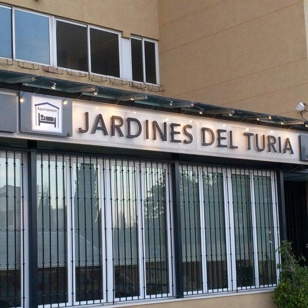Nh hotel jardines del turia burjassot benim met 4 tips for Nh jardines del turia