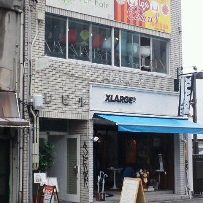 10/22/2011にMasakazu T.がPur hairで撮った写真