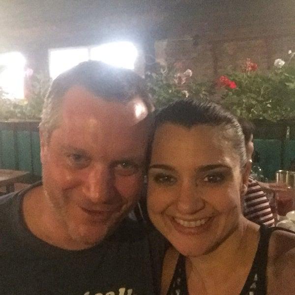 Photo taken at TCR Lounge Bar by Christy E. on 8/14/2017