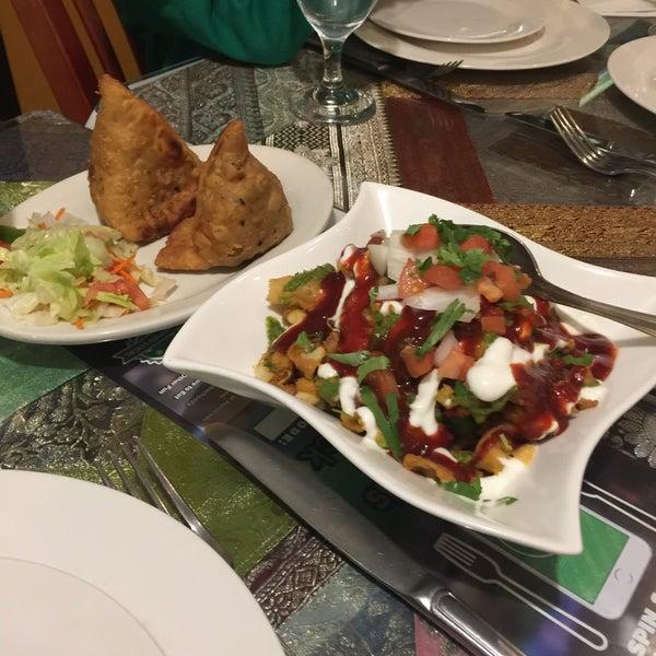 Indian Food Rockville