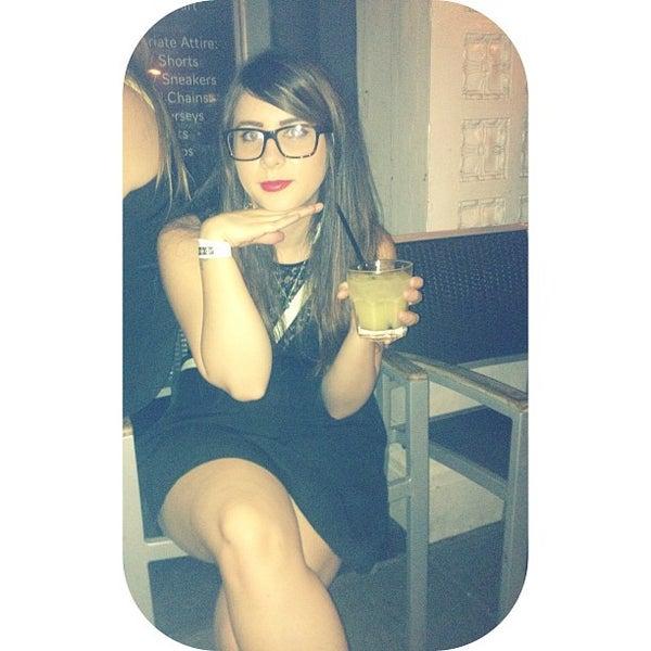 Photo taken at Jet Hotel & Lounge by Haley J. on 8/25/2013