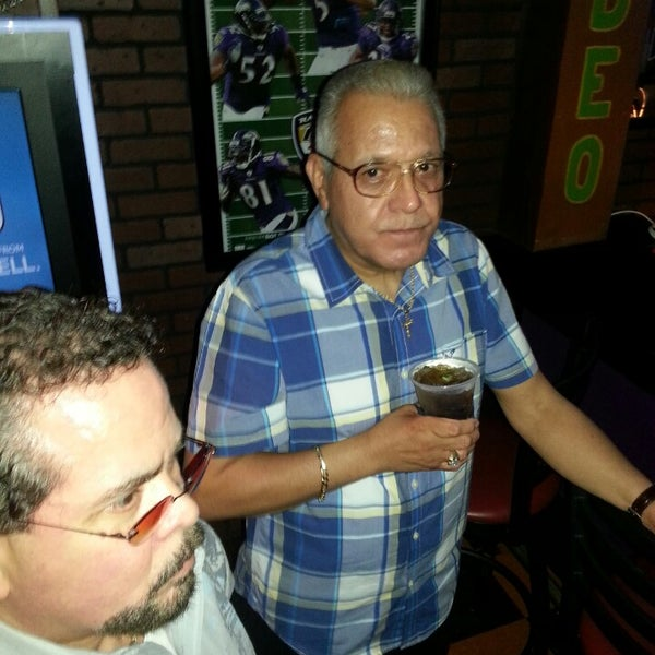 Photo taken at El Rodeo Mexican Bar & Grill by Ricco on 5/12/2013