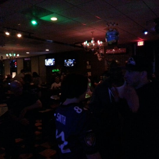 Photo taken at El Rodeo Mexican Bar & Grill by Ricco on 1/13/2013