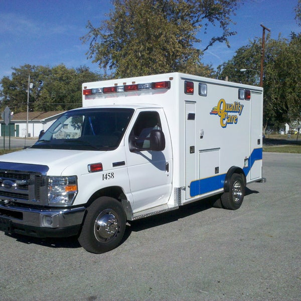 Photos at Quality Care Ambulance - Building