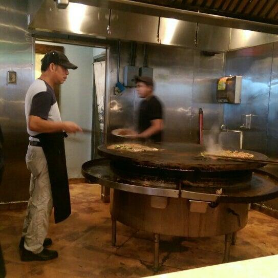 Mongolian Restaurant Myrtle Beach