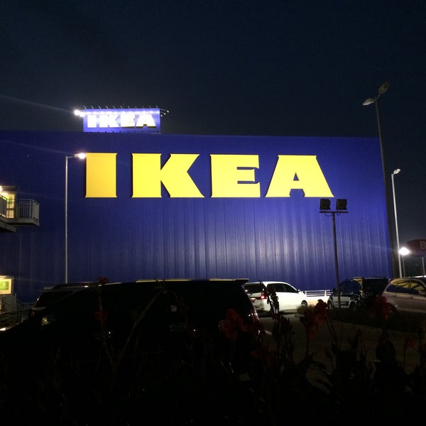 Ikea Office Indonesia: Furniture / Home Store In Tangerang