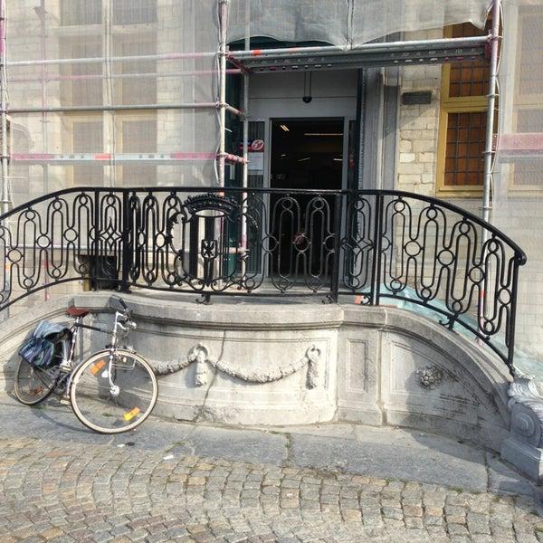Bpost bureau de poste malines - Bureau de poste belgique ...