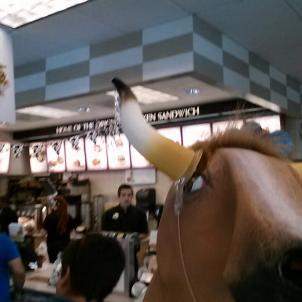 Photo taken at Chick-fil-A by Adam H. on 7/12/2013