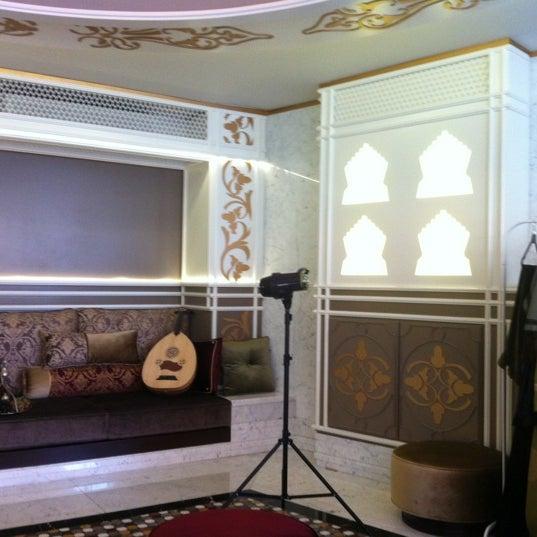 11/17/2012 tarihinde Gözde O.ziyaretçi tarafından Matbah Restaurant'de çekilen fotoğraf