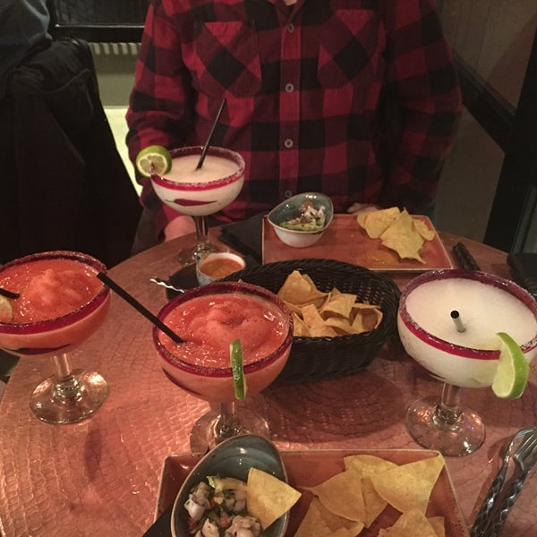 Photo taken at The Mexican Corner by Alessa H. on 11/14/2016