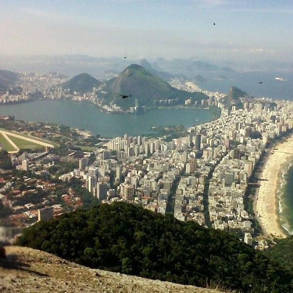 Photo taken at Rio de Janeiro by Mateus L. on 7/8/2013