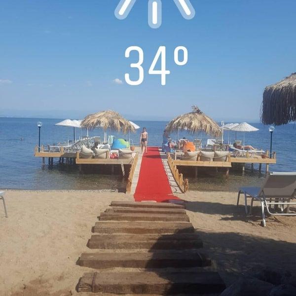 7/9/2017 tarihinde Burak K.ziyaretçi tarafından ESİDA boutique hotel'de çekilen fotoğraf