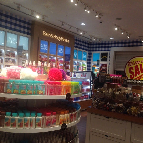 Bath and body works las vegas coupons