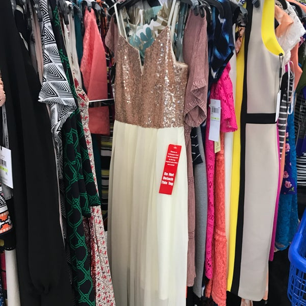 ross clothing store prom dresses